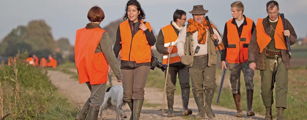 Ouverture de la chasse 2020/2021   Fédération départementale des
