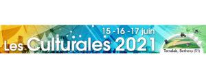 Les Culturales 2021 @ Terralab (ex aérodrome Reims Champagne)